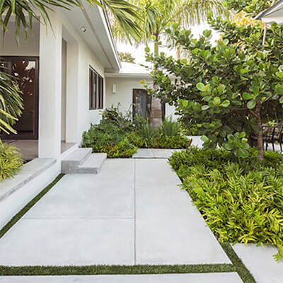 Professionally Landscaped Themes to be Inspired By. Find new ideas with our previously designed yards.